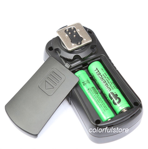 Image 5 - 4 x YongNuo RF = RF + RF N Từ Xa Không Dây Flash Nhấp Nháy Kích Hoạt Màn Trập Phát Hành Transmitter Receiver cho Nikon SLR DSLR