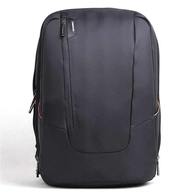 Kingsons Men's Backpack Laptop Backpack Daily Rucksack Men Computer Bagpacks Mochila Feminina Bag School Bags 15 15.6 inch kingsons women black laptop backpack daily rucksack men computer bagpacks mochila feminina bag school bags men s backpack