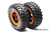 Новый дизайн супер большой внедорожные шины (Размер 230x85 мм) для 1/5 LOSI 5ive t DBXL 5 т Dragon Hammer rc части автомобиля