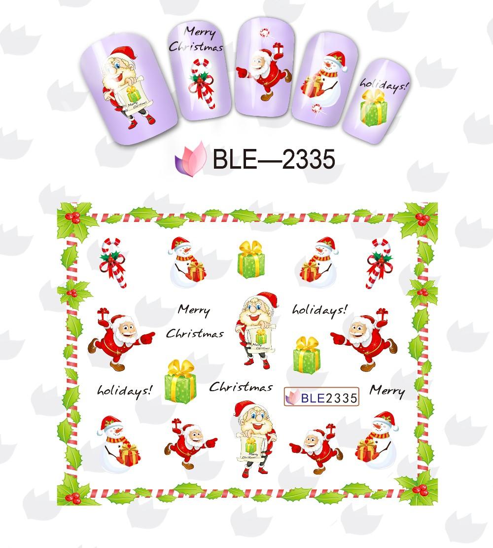 BLE2335