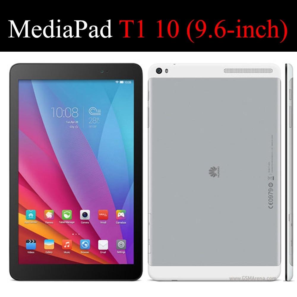 For Huawei Media Pad T1 10 T1-A21W T1-A21L T1-A23L 9.6