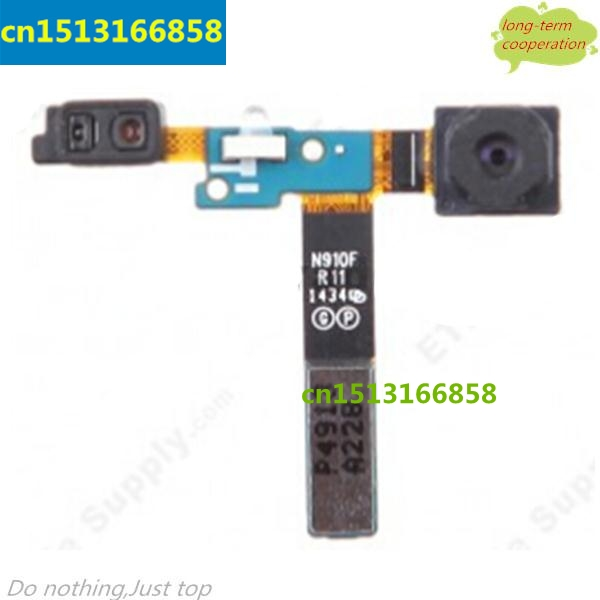 OEM Front Facing Camera Replacement Part for Samsung Galaxy Note 4 N910 N910F N910T N910H