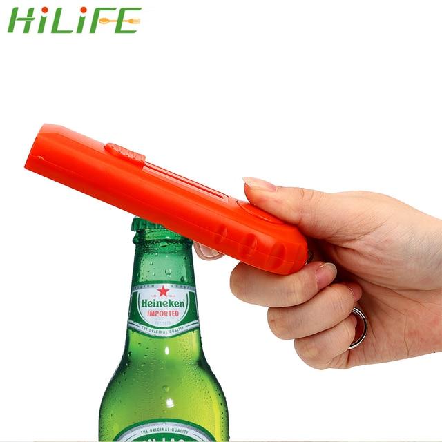 Hilife Home Garden Party Creative Tool Bar Wine Beer Bottle Opener