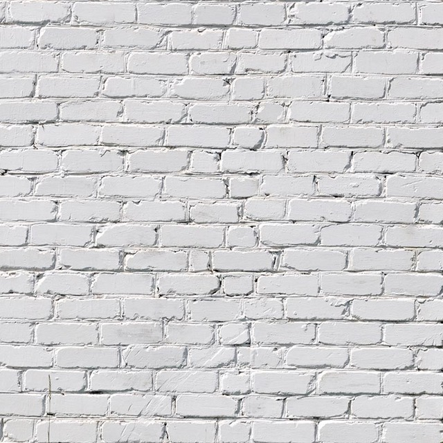 MEHOFOTO White Stone Wall Party Decoration Photo Backdrop Newborn Backdrops Brick Wall Photography Background Props