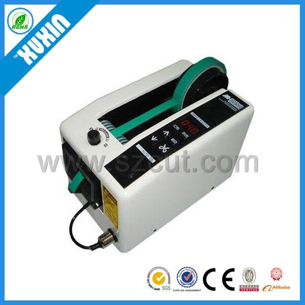 Automatic Tape Dispenser M-1000,tape cutter machine,Packaging Tape Dispenser in China
