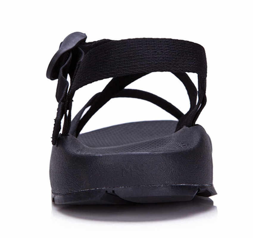 0be2fad669889a ... IAXYUE Summer new men s sandals Korean version of the trend of the Roman  male sandal Vietnam ...