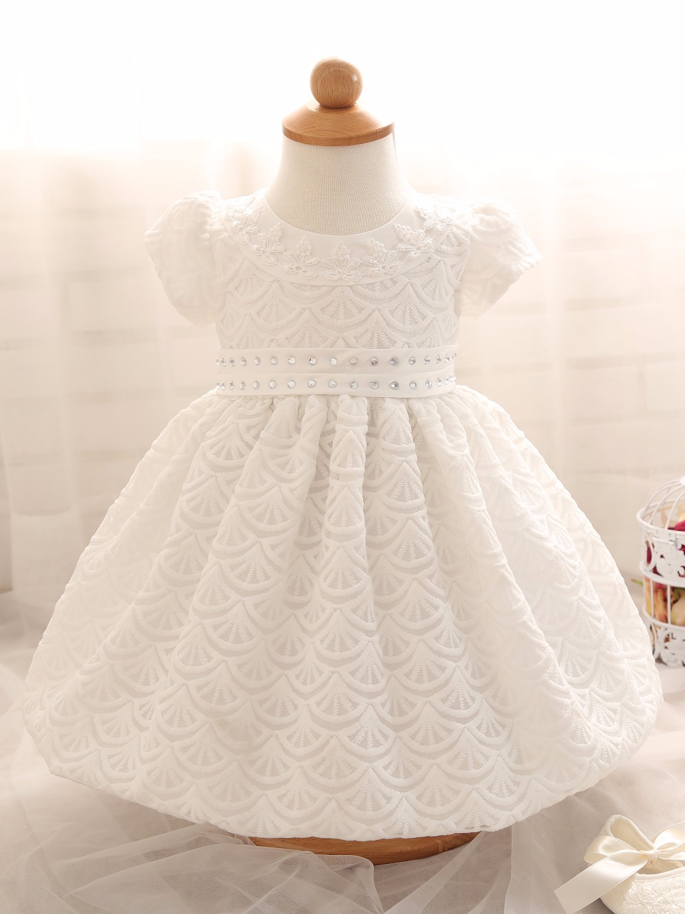 84b626db2e 1st Birthday Dress For Baby Girl Online Shopping | RLDM