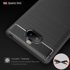 SFor Sony Xperia 10 Case For Sony Xperia 10 1 8 20 Xa3 XZ5 Plus Ultra 10Plus Xperia10 Xperia8 Xperia20 II Ii 2 Coque Cover Case(China)