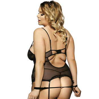 High Quality Night Lady Sexy Lingerie 1