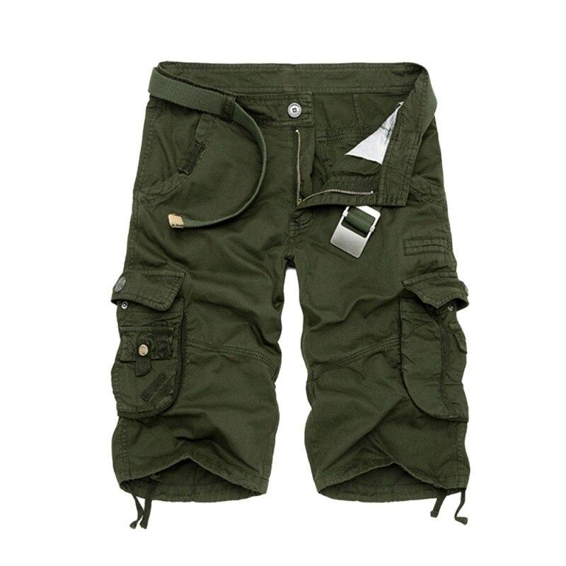 Camouflage Plus Size Clothing