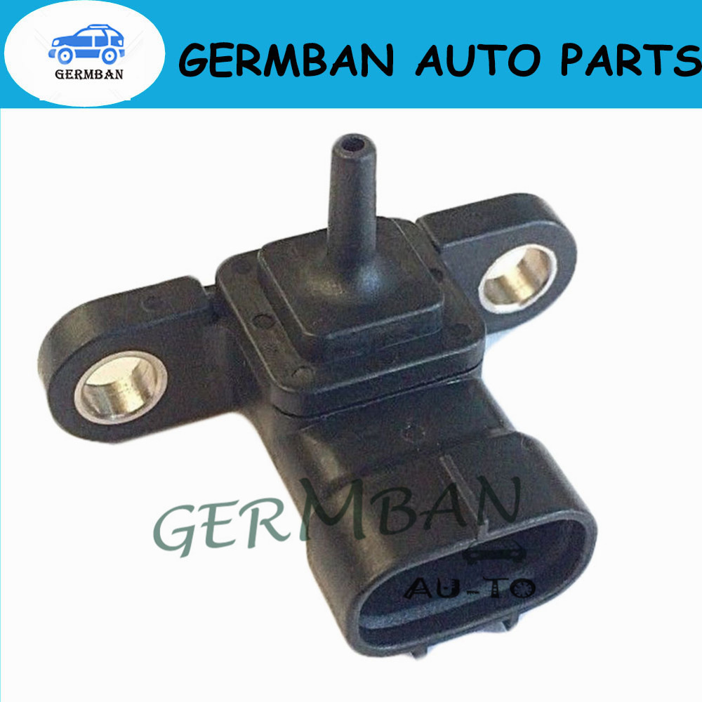 Brand New Vacuum Intake Manifold Pressure Map Sensor For Toyota Wiring Geo Tracker Manufactured Air Turbo Boost 14 20 22 D