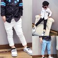 Children's clothing wholesale spring 2016 new boys Pants Slacks all-match solid tide Tong.