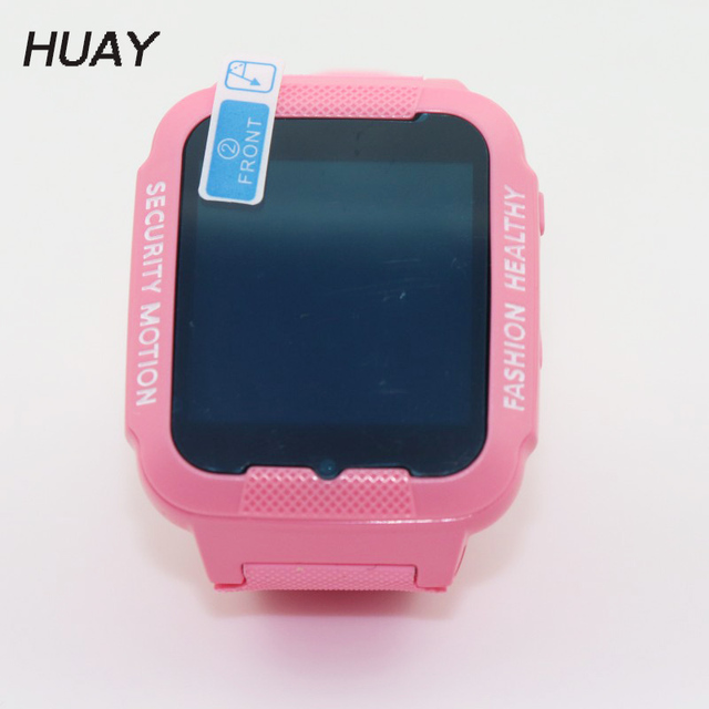 Kids GPS tracker watch Bluetooth camera Waterproof Safe Anti-Lost 2.5D Touch screen SOS Location Baby Smart watches K3