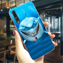 Finding Nemo Hard Cover for Huawei Honor Play Print Phone Case  Covers Back