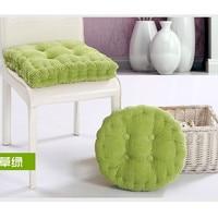 Fashion Sale High Quality Thick Tatami Cushion Cushions Household Goods Sofa Office Car Plush Cushion Many
