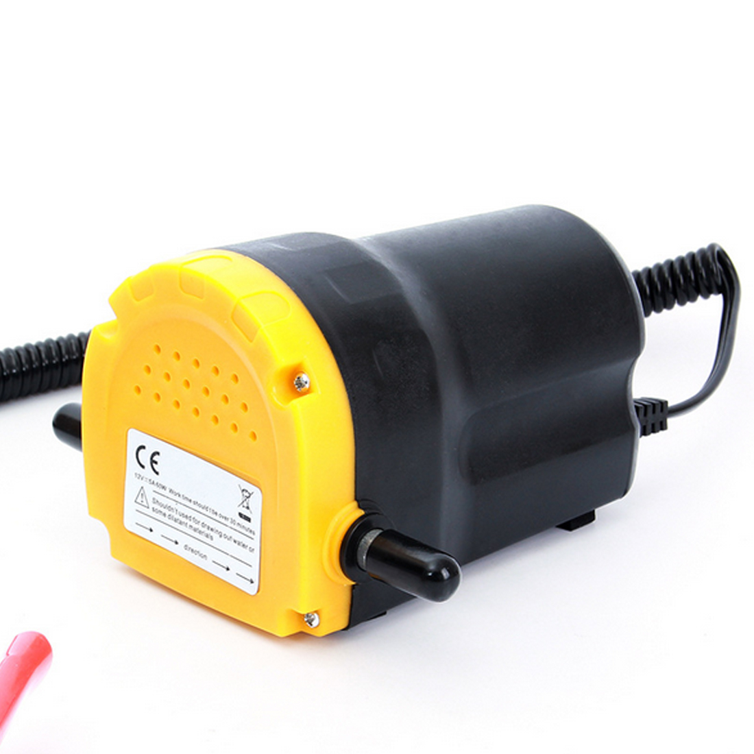 1pcs 12V Oil/Diesel Fluid Sump Extractor Scavenge Exchange Transfer Pump Car Boat Motorbike Oil Pump diy brand dollar price 12v oil for diesel fluid sump extractor transfer pump for electric motorbike car oil transfer pump