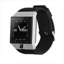 ZaoYi S55 Smart Uhr 1,54 zoll 2,0 Mt Kamera Unterstützung 2G/3G Wifi Sim-karte Bluetooth GPS Smartwatch Für Android Iphone PK DZ09 GT08