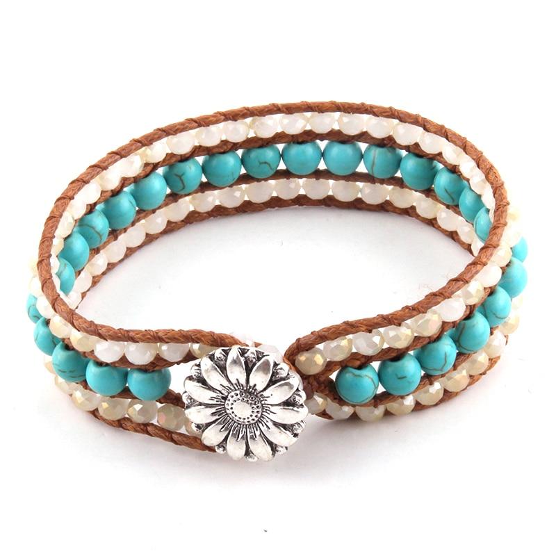 Energy Beaded Bracelet...