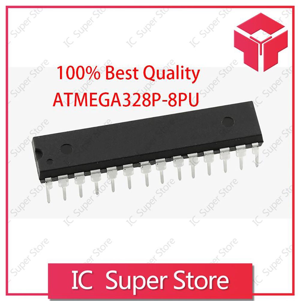 Tda2030av Integrated Circuit 10pcs Lot Tda2050 2050 Tda To220 2050a Best Quality In 1pcs Atmega328p Pu Atmega328 Dip 28
