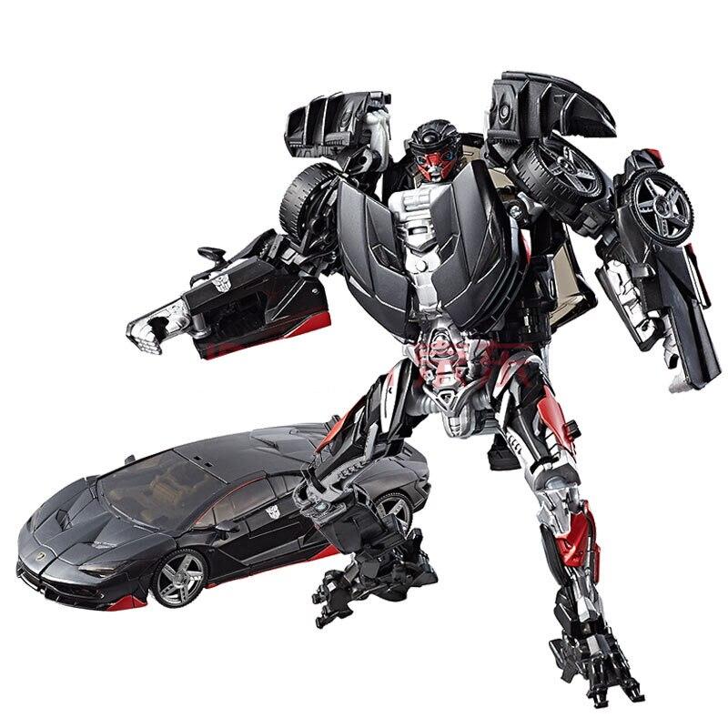Hasbro Transformers 5 Movie Classic Enhanced Series of Children's Toys Hot Rod hasbro transformers genuine movie series mb 13 broken bone boy toy