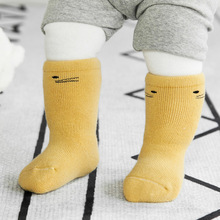 0-3Year Baby Socks Newborn 3 Pairs Lot Baby Socks Calcetines Baby Boy Socks Newborn Winter Cotton Terry Girl Warm Meias Bebe 10pairs pack newborn infant kids 0 3year socks new baby terry socks winter warm wholesale cartoon cotton boys girls