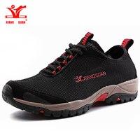 Brand XIANGGUAN 2017new Lovers Super Breathable SANDALS Shoes Men Sneakers Women Outdoor Sport Shoes Original