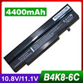 Batería del ordenador portátil Para Fujitsu BTP-BAK8 BTP-B4K8 BTP-B5K8 BTP-C0K8 BTP-B7K8 BTP-B8K8 BTP-C1K8 BTP-C2L8 BTP-C3K8 BTP-C4K8 MS2192