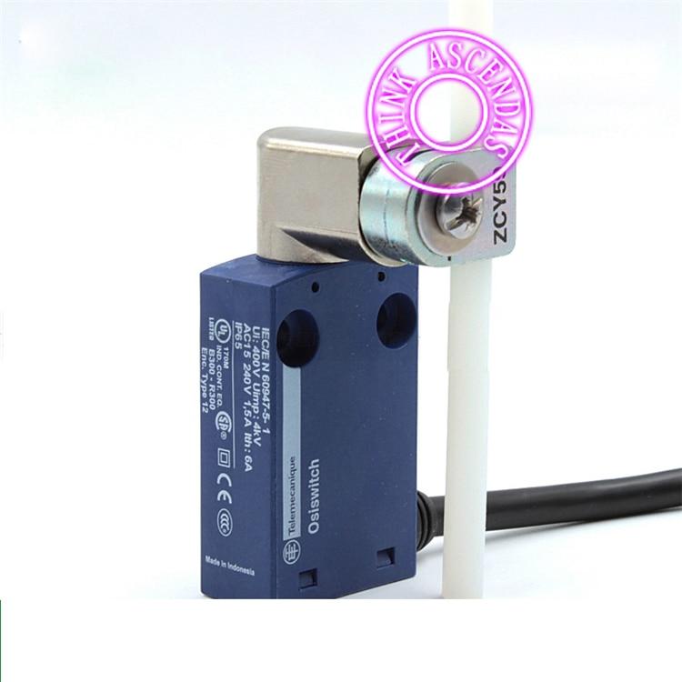 Interrupteur de limite Original nouveau XCMN2159L1 XCM-N2159L1 ZCY59Interrupteur de limite Original nouveau XCMN2159L1 XCM-N2159L1 ZCY59