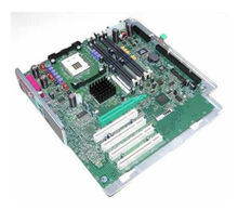 For Dim 8200 PGA478B With Tray 8M827 Motherboard 1T751