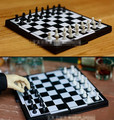 Retro Chess Photo Props For BJD 1/6, 1/4, 1/3,Uncle DD SD Doll Accessories AC21