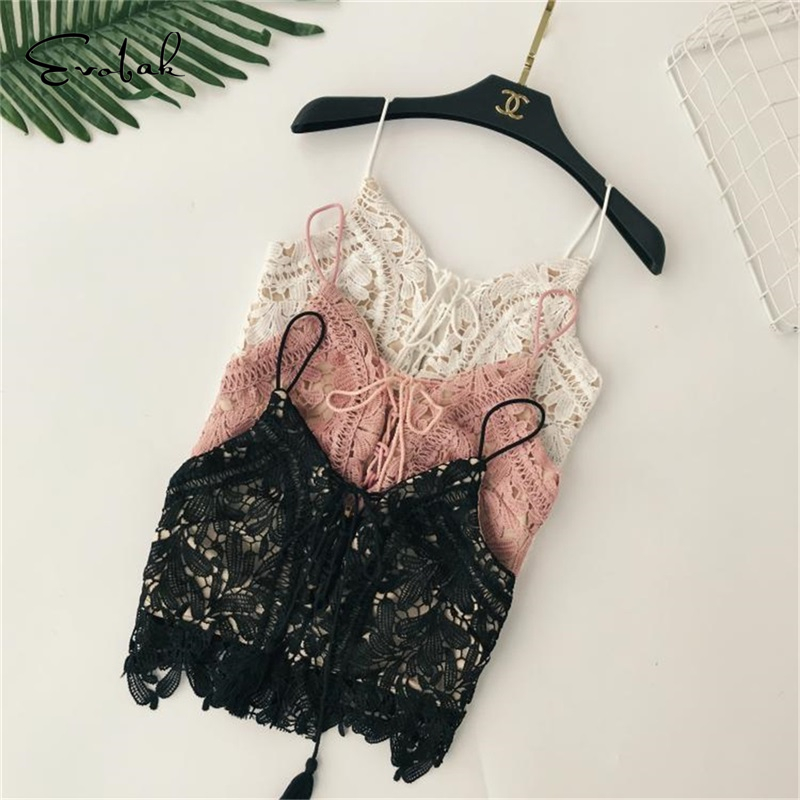 Lace Camis Chiffon Short Tee Casual Club Slim Crop Tops 2018 Camiseta Tops Women Summer Camis Office Lady Style Blusa Summer Top