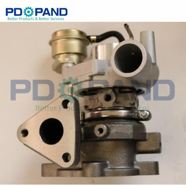 エンジン全体ターボ充電器キットTF035 49135 03110 三菱montero sportのME202435 K90/モンテロクラシック 2.8TD 4M40 4M40 T