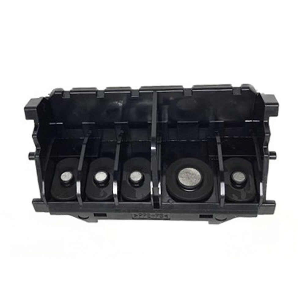 Bagian Printer Diy Aksesoris Printhead Praktis Scanner Kantor Penggantian Tahan Lama untuk Canon MG6480 MG5580