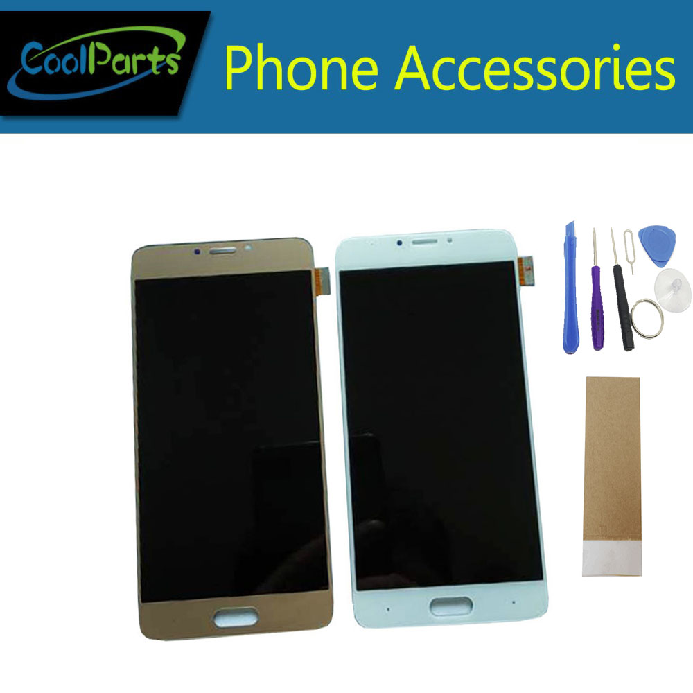1PC/Lot High Quality For Allview X3 Soul Plus LCD Display Screen+Touch Screen Digitizer With Tool&Tape Black White Gold Color1PC/Lot High Quality For Allview X3 Soul Plus LCD Display Screen+Touch Screen Digitizer With Tool&Tape Black White Gold Color