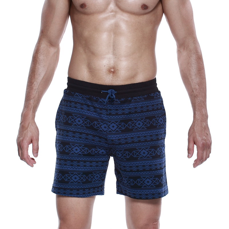 Men Shorts Cotton Casual Print Mens Cargo Shorts Summer Fashion New Low Waist Brand Short Homme pantalon corto hombre