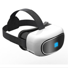 2016 Android VR 3D VR Transportable Video Glasses Internal Show Wifi Help Sensible Bluetooth Distant Management Gamepad Mouse