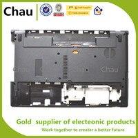 Новый ДЛЯ Acer V3 V3-571G V3-551G Q5WV1 Нижний Базовый чехол AP0N7000400