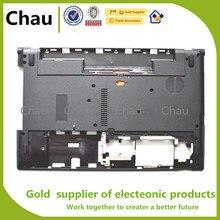חדש עבור Acer V3 V3 571G V3 551G V3 571 Q5WV1 תחתון בסיס כיסוי מקרה AP0N7000400
