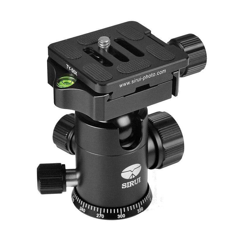 DHL gopro Sirui R1204 G10KX ball head Carbon Fiber Tripod professional camera portable tripod Wholesale in Tripods from Consumer Electronics