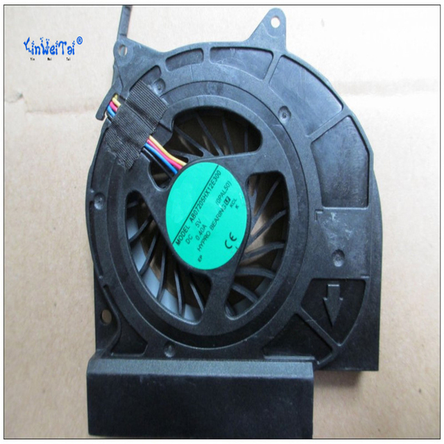 DC 5V 0.30A For Dell Latitude E6430 CPU Cooling Fan C J22C Bare Fan ...