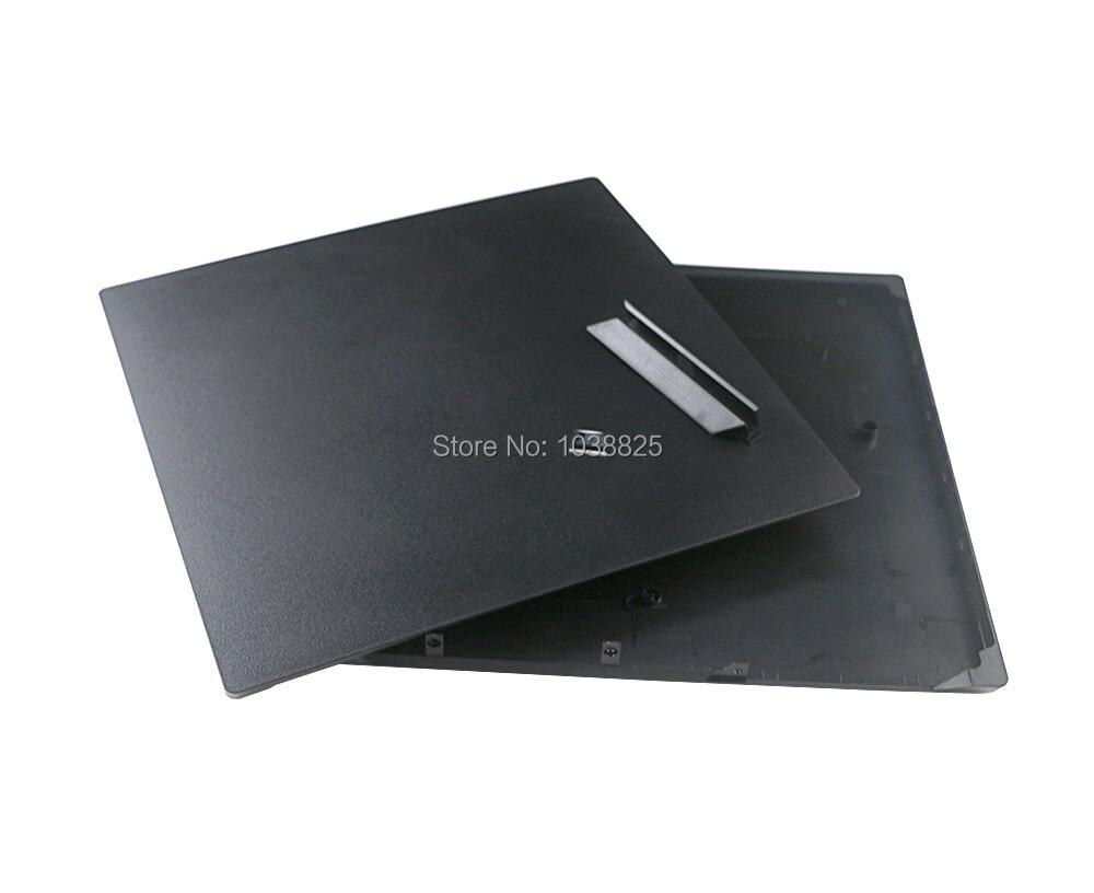 Boîtier de boîtier complet de Console noire de haute qualité pour Console PS4 Pro