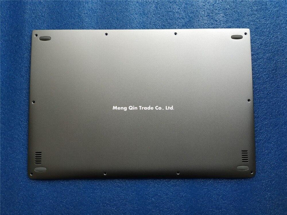 New Original for Lenovo Ideapad Yoga 3 Pro 13 Base Cover Bottom Lower Case Silver AM0TA000300