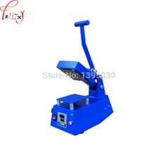 110/220V 3D Sublimation Heat Transfer Machine 3D Vacuum Heat Press Machine Sublimation Printer for T shirts 1pc