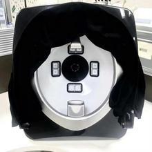 Новая модернизированная версия сканерное оборудование кожи анализатор кожи 3D профессиональная машина