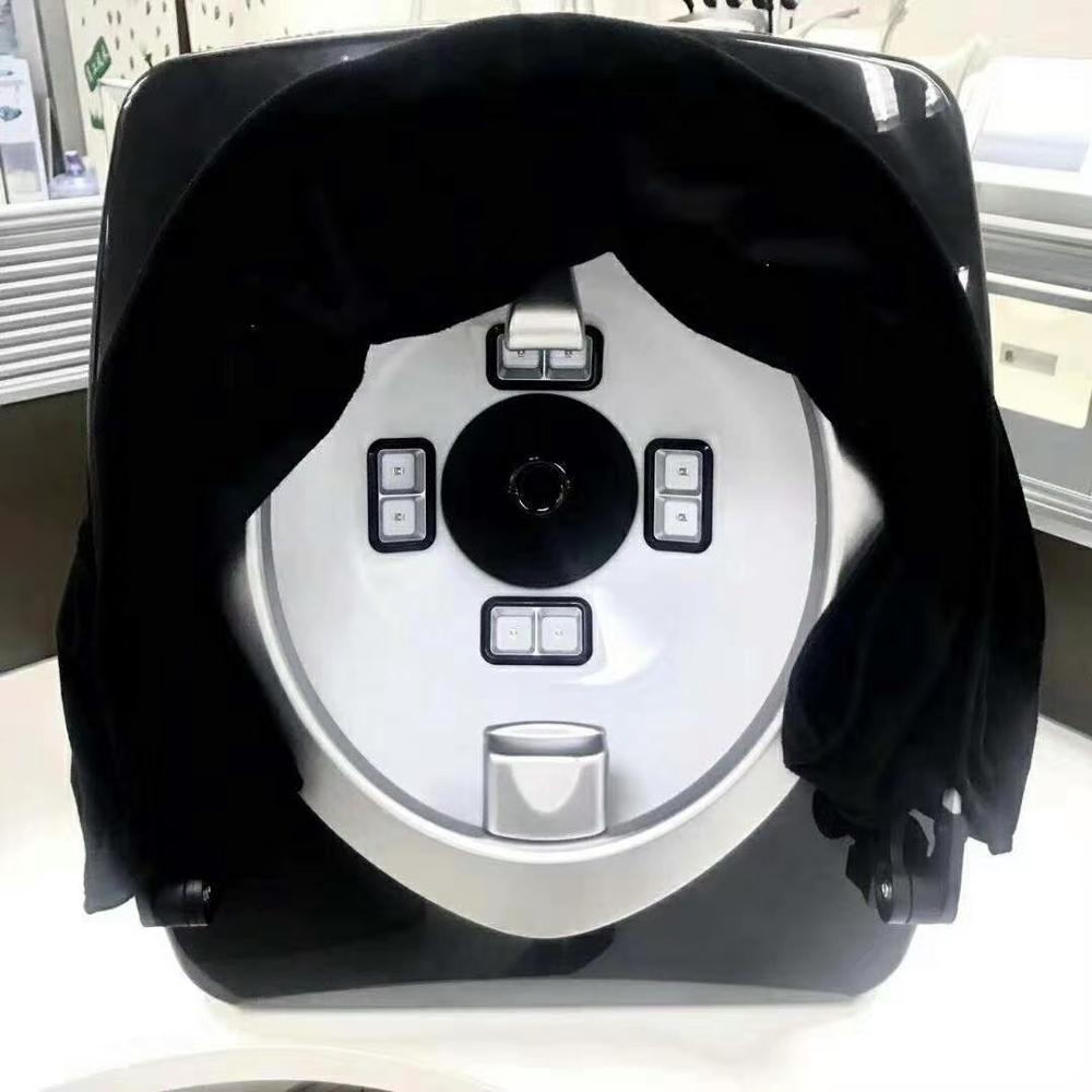 2019 NEW Upgraded Version  Skin Scanner Equipment Skin Analyzer 3D Professional  Machine