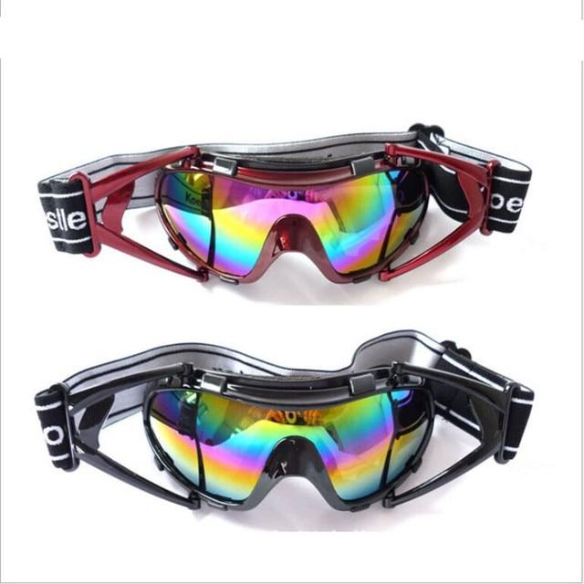 Melhor inverno snowboard ski óculos Prevent vento UV400 oculos de sol gafas  neve uvex óculos de bff5ae4af6