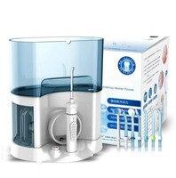 Professional Oral Irrigator Water Flosser Irrigation Dental Floss Waterpick Family What Pick Oral Water Pick