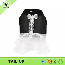 pet dress pet dog clothes free shipping dog vest harness