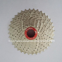 Sunrace 11 28 32 36T Road Bicycle Freewheel 11 Speed Bike Cassette Cycling Flywheel Bicycle Freewheel