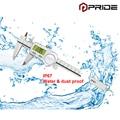 Hohe Genauigkeit IP67 Wasser proof Digitale sattel
